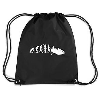 Black backpack dec0116 rafting evolution