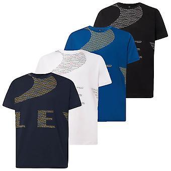 Oakley Herren Enhance Big QD Kurzarm T-Shirt leicht T-Shirt