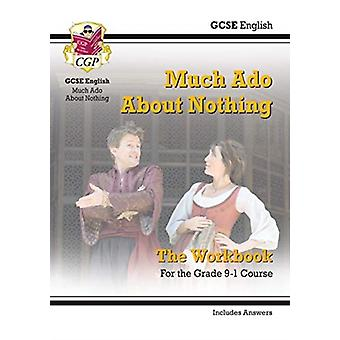 New Grade 91 GCSE English Shakespeare  Much Ado About Noth