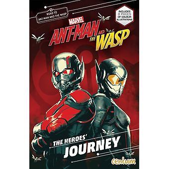 AntMan  Novel of the Movie