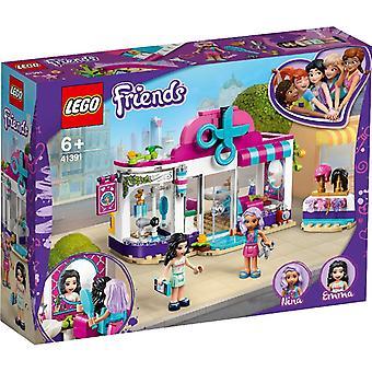 SALON de coiffure LEGO 41391 Friends Heartlake City