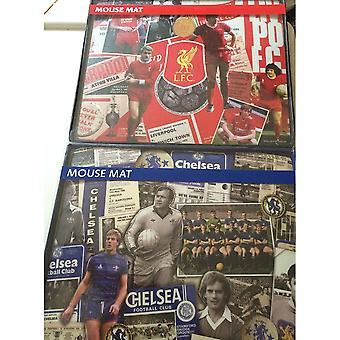 Chelsea FC officiella fotboll Retro dator musmatta