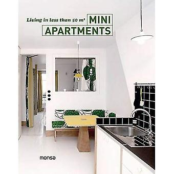 Mini Apartments: Living in Less Than 50m2