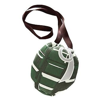 Bristol Novelty Hand Grenade Bag