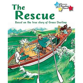 The Rescue by Anita Loughrey