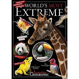 Worlds Most Extreme by Riley & Kathy