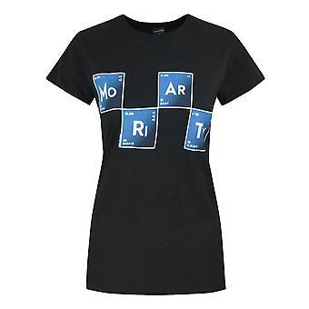 Plan 9 Sherlock Holmes Bad Breaking Moriarty Women's T-Shirt