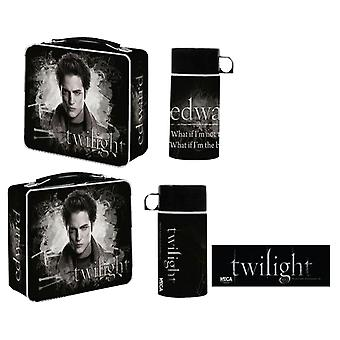 Twilight Lunchbox (Edward Cullen)