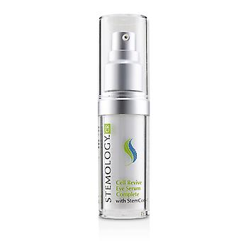 Cell revive eye serum complete with stem core 3 239326 15ml/0.5oz