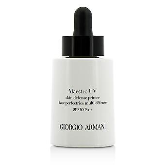 Maestro uv skin defense primer spf 50 202312 30ml/1oz