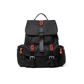 Desigual 20SAKP282000U Kvinnors handväska/ryggsäck 15x36x29 cm (B x H x T)