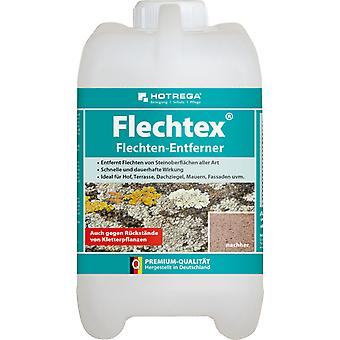 HOTREGA® Flechtex, 2 liters beholder