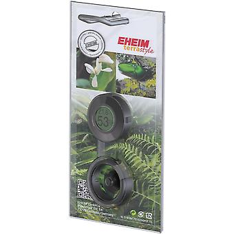 Eheim Terraristic Accessories (Reptiles , Thermometers & Hygrometers , Hygrometers)