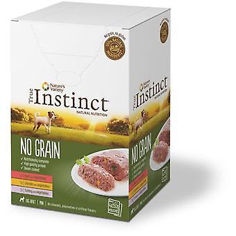 True Instinct Multipack Mini (Buey, Chicken y Pavo) (Dogs, Dog Food, Wet Food)