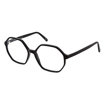 Andy Wolf 4580 F Black Glasses