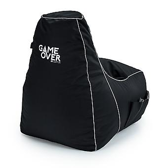 Purifying Code Game Más de 8 Bit Kids Gaming Chair Bean Bag Gamer Seat Xbox PS4