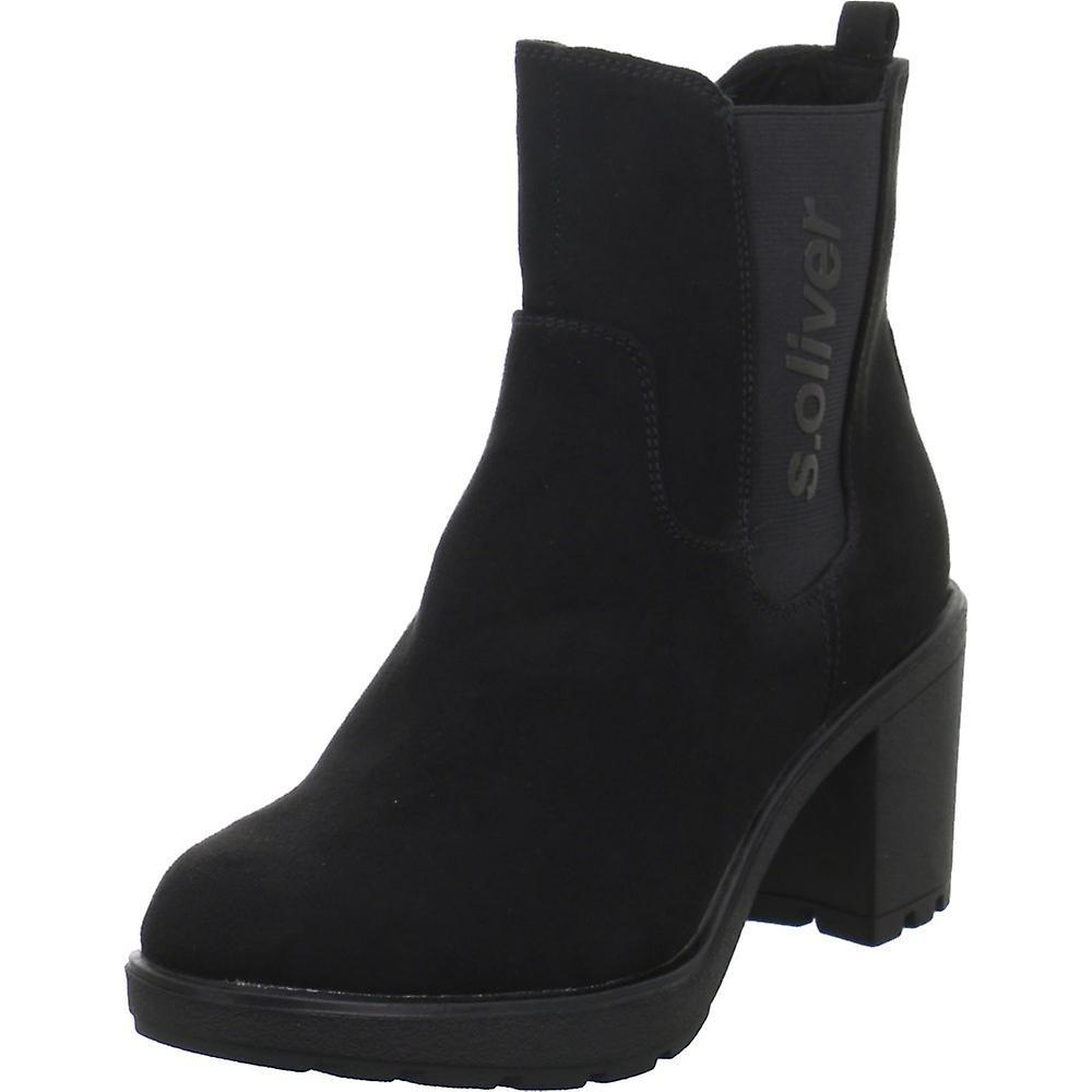 S. Oliver 552541323001 uniwersalne zimowe buty damskie WPUxR