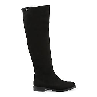Laura Biagiotti Original Women Fall/Winter Boot - Black Color 36225