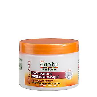 CANTU Shea Butter Color Protecting Moisture Masque 340g
