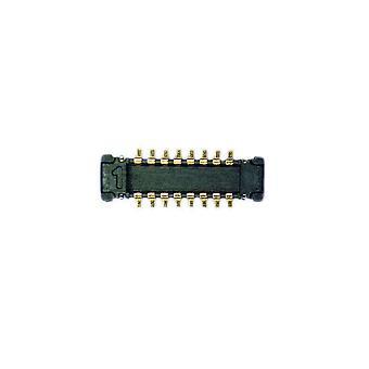 Aito Samsung Galaxy A6 - SM-A600 - Otsikkotaulu taululiittimeen - 3711-007810