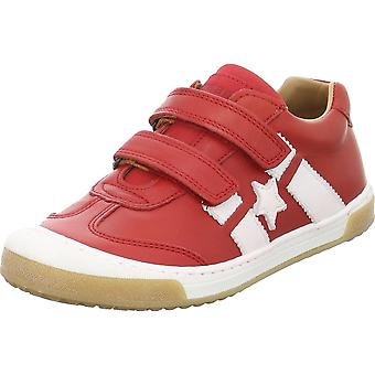 Bisgaard Johan 403431201903RED universal all year kids shoes