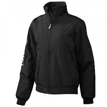 Jachetă ariat pentru femei impermeabile - Negru
