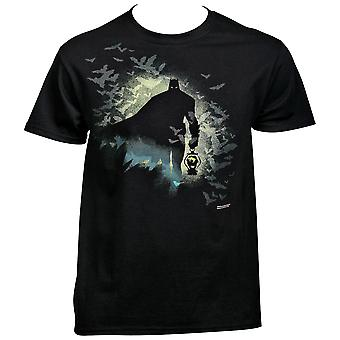 Batman Último Cavaleiro na Terra T-Shirt
