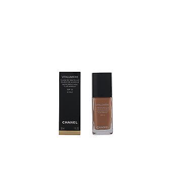 Chanel Vitalumière Fluide De Teint Éclat Spf15 #50-naturel 30 Ml för kvinnor