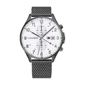 Tommy Hilfiger Horloge Horloges 1791709 - MANNEN WEST Watch
