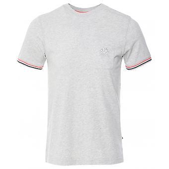 Sundek Tipped Cuffs Finn T-Shirt