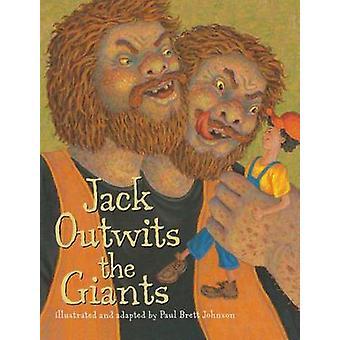 Jack Outwits the Giants by Johnson & Paul Brett