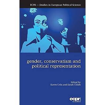 Gender Conservatism and Political Representation by Celis & Karen
