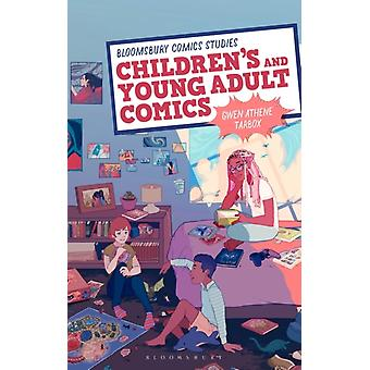 Childrens and Young Adult Comics par Gwen Athene Tarbox