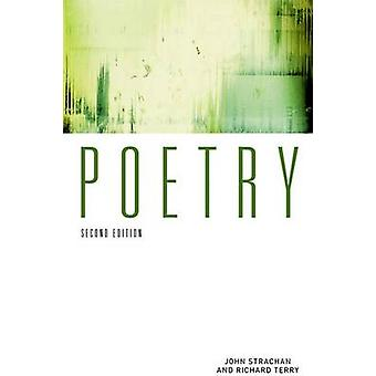 Poetry by John Strachan - 9780748644070 Book