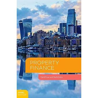Property Finance by David Isaac - 9781352009378 Book