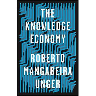The Knowledge Economy by Roberto Mangabeira Unger - 9781788734974 Book
