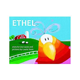 Ethel - Story Book by Olivia Hardy - 9789383573004 Book