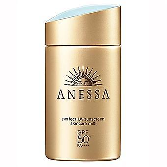 Shiseido Anessa Perfect UV Sunscreen Skincare Milk SPF50+ 2oz / 60ml