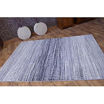 Rug SHADOW 8622 white / black