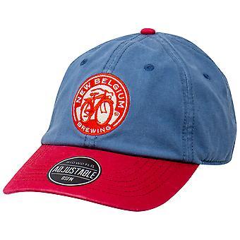 Uusi Belgia Panimo Säädettävä Isä Hattu