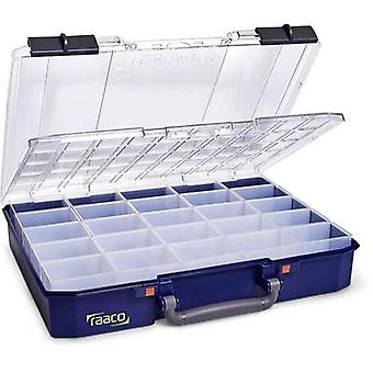 raaco CarryLite 80 5x10-25 DLU Assortment case No. of compartments: 25 1 pc(s)