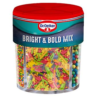 4 Pack Tort Sprinkles Mix Colorat Decorare Coaceți Deserturi