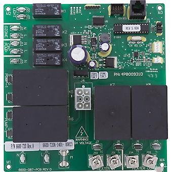 Sundance Spas 6600-720 Circuit Board