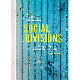 Sosiaaliset osastot - Geoff Paynen eriarvoisuus ja monimuotoisuus Britanniassa