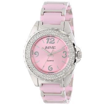 August Steiner Reloj Mujer ref. Propiedad AS8036PK