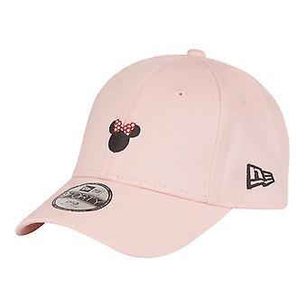 New Era 9Forty Mädchen Cap - DISNEY Minnie Maus pink