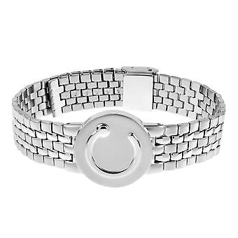 Elite Magnetic Bracelet Stainless Steel (Size: Ladies 120-200mm)