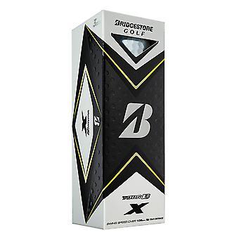 Bridgestone Unisex Bridgestone Tour B X Golf Balls