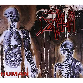 Death - Human (Reissue) [CD] USA import