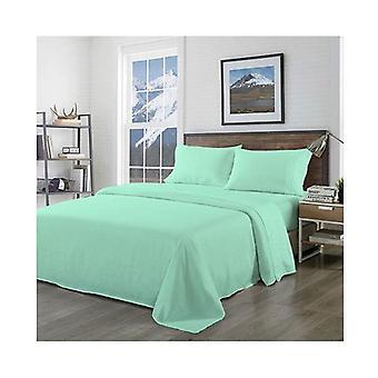 Royal Comfort Bamboo Blended Sheet Pillowcases Set Queen
